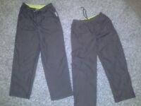 Girls Brownie uniform trousers