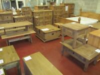 New Solid Corona Mexican Pine full range available today
