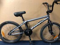 "2001 GT Compe 20"" BMX Bike"