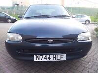 FORD ESCORT AUTO GENUINE 20K MILES WITH DOCUMENTED HISTORY 1 OWNER