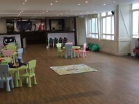 Nursery Practitioner for NEW Nursery in Carshalton