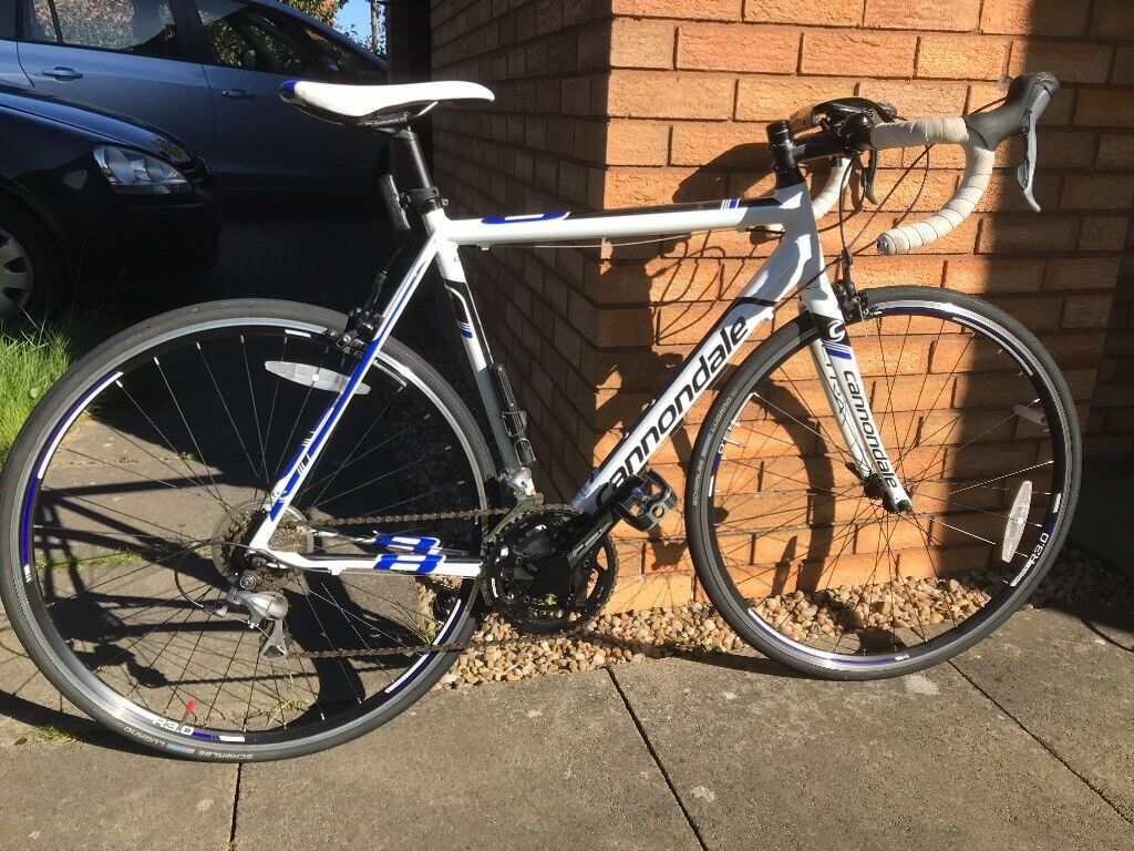 566bc115a79 Cannondale CAAD8 Tiagra 2014 Road Bike for sale or swap. Medium 54cm frame.
