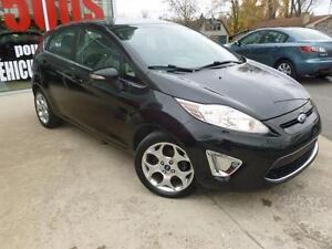 2011 Ford Fiesta SES JANTES SIEGES CHAUFFANTS