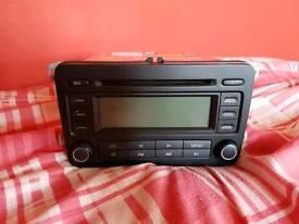 Volkswagen rcd500 radio
