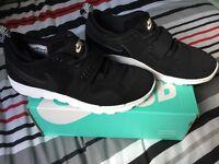 Nike SB Trainerendor Shoes - Men/ Size 9 - Great condition
