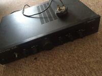 Cambridge audio amp spares/repair