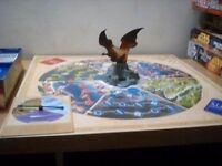 The Hobbit board game 2001.