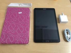 Samsung Galaxy Tab E 9.7 Black WiFi...!!!