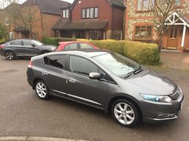 Honda Insight 1.3 ES CVT 5dr Hybrid Electric Immaculate Inside Out
