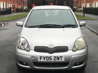 TOYOTA YARIS COLOUR COLLECTION 5 DOOR HATCHBACK 1.3 PETROL