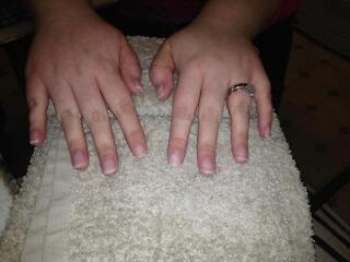 Cheap Nail Extensions Nottingham 3