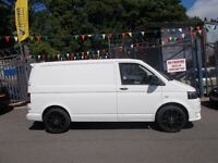 Volkswagen Transporter 2.0 TDI T28 Panel Van 4dr ONE OWNER FROM NEW 13/13 SUPERB
