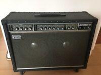 Roland JC-120 Jazz Chorus 120 watt Guitar Amp