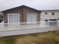Delta Evesham 40ft x 20ft x 2 bedroom, Lodge, Holiday Home, Silver Sands Hoilday, North Scotland,