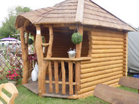 Ex Display Summer house For Sale