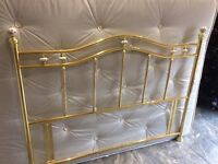 Lovely king size headboard