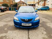 Mazda 3 1.6d ts hatchback 5dr , only 2 owner, HPI CLEAR, FULL SERVICE HISTORY,