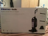 Hometec Cyclonic Upright Vacuum Cleaner