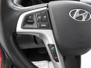 2013 Hyundai Accent GLS MAGS/TOIT OUVRANT 51$/semaine West Island Greater Montréal image 18