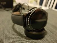 Samsung Gear s2 Classic Smart Watch MINT CONDITION