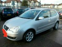 POLO VOLKSWAGEN NOT FORD VAUXHALL MAZDA NISSAN