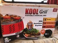 KOOL GRILL BBQ
