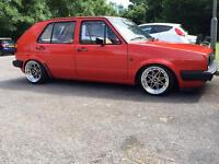 Mk2 golf for sale / swaps