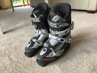 HEAD E-FIT HT - Ski boots size 6 - Mondo 25.5 - 300mm