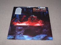 Meatloaf - Hits Out of Hell Vinyl LP