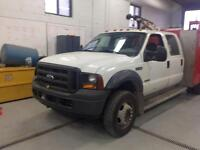 Ford 550 2005 4x4