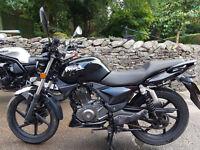 Generic worx 125cc lerner motorbike