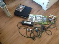PS3 + XBOX 360 + GAMES!!!