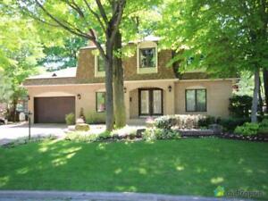 419 900$ - Maison 2 étages à vendre à Repentigny (Repentigny)