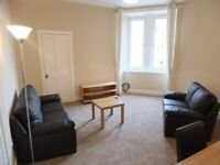 2 bedroom fully-furnished property to rent on Fowler Terrace, Polwarth, Edinburgh