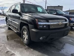2003 Chevrolet Avalanche 1500 | KEYLESS ENTRY | AIR CONDITIONING