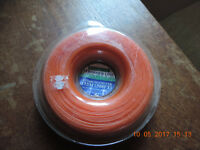 Strimmer line 1.25mm x 155m spool