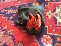 Addidas ace 17.3 primesh AGFootball boots size 2