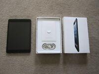 iPad Mini 64GB Wi-Fi/ Cellular Black in original box