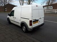 03 reg ford transit connect drives well quick sale
