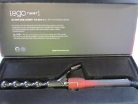 Brand New Ego Twist Curling Wand