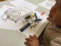 Childminder based in Barnet