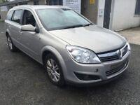 2008 Vauxhall Astra 1.8 Petrol auto price £499 no offers