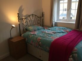 Double bedroom in new house