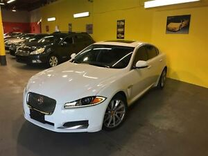 2014 Jaguar XF 2.0L TURBO ~ NAVIGATION ~ BACK-UP CAMERA ~