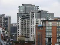 2 bedroom flat in Centenary Plaza, 18 Holliday Street, Birmigham