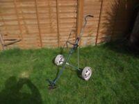 Titleist Merlin Golf Trolley