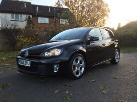 Volkswagen Golf GTI 2.0Tfsi DSG FVWSH and Dash Camers
