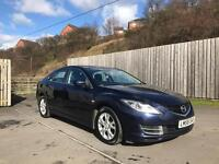 MAZDA 6 2.0TD 2008 +NEW SHAPE+ not Audi A4 Toyota AVENSIS Vauxhall vectra insignia