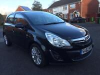 2013 VAUXHALL CORSA SPECIAL EDITION,MOT 12 MONTH, SERVICE HISTORY , HPI CLEAR LOW MILEAGE