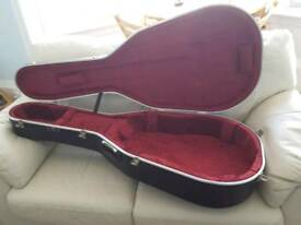 Hiscox Classical Guitar case.